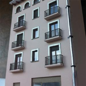 09 Edif. viviendas N